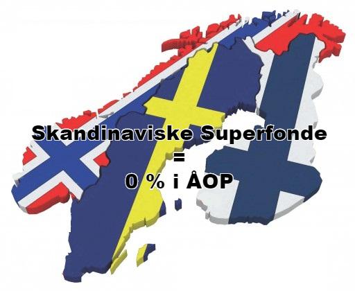 Pensionsopsparing – Part 2: Investering af pensionsopsparing ved Nordnet